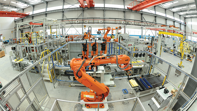 GUANGXI YUCHAI MACHINERY