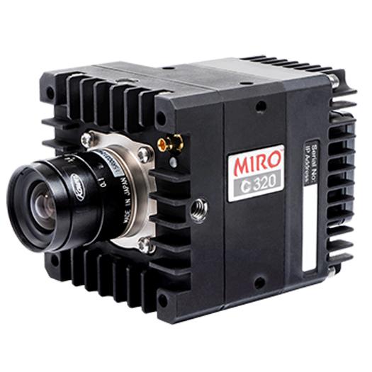 Kamera szybka Phantom Miro C320/C320J