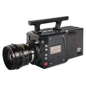 kamera szybka Phantom flex4k