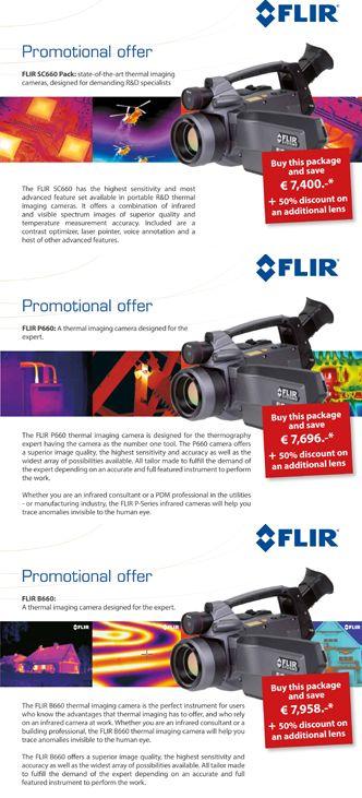 promocja flir - PROMOCJE FLIR