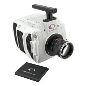 Kamera szybka Phantom v1212