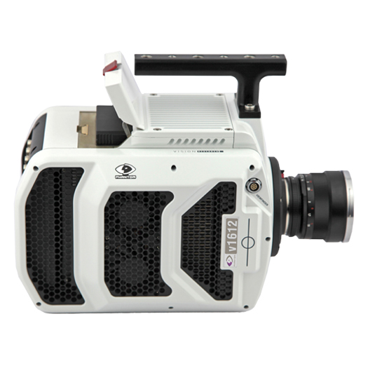 Kamera szybka Phantom v1612