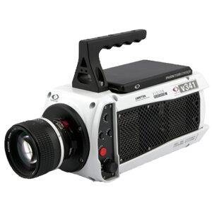 Kamera szybka Phantom v341