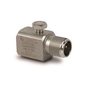 Przemysłowe akcelerometry low-cost typu ICP®