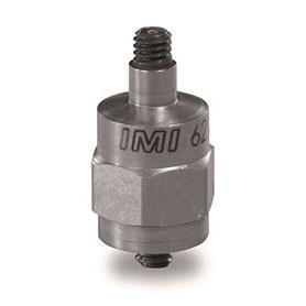 Precyzyjne przemysłowe akcelerometry typu ICP®