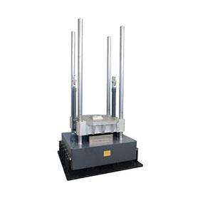 maszyna udarowa hydro s thu - Wzbudniki, systemy wytrzymałościowe i wibracyjne