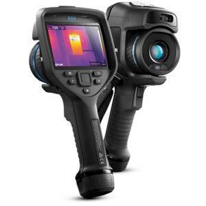 kamera flir e53