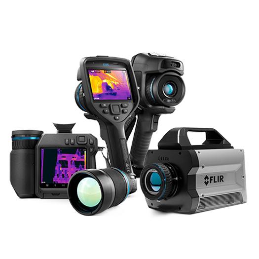kamery termowizyjne - FLIRNewsletter 2020