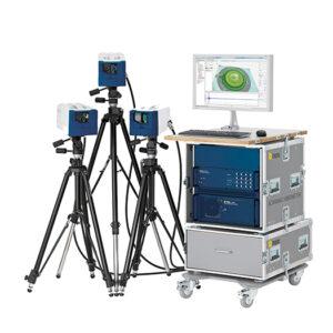 Wibrometry laserowe