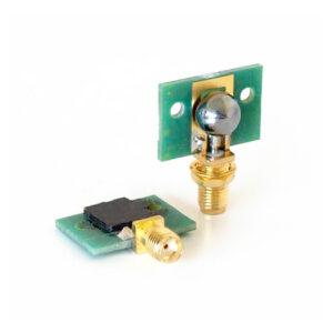 Ultraszybkie detektory terahercowe