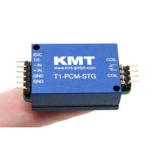 T1-PCM-IND telemetria