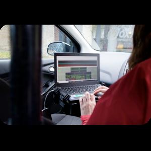 Systemy GPS/INS dla motoryzacji