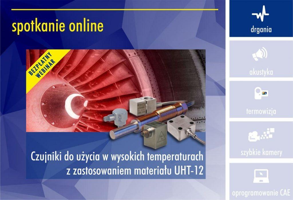 webinar PCB UHT 12 1024x701 - CZUJNIKI DO UŻYCIA W WYSOKICH TEMPERATURACH Z ZASTOSOWANIEM MATERIAŁU UHT-12