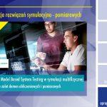 Podejście Model Based System Testing w symulacji multifizycznej połączenie zalet domen obliczeniowych i pomiarowych