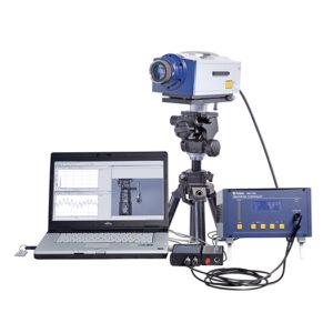 wibrometr laserowy polytec RSV-150
