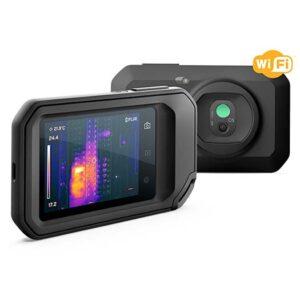 kamera termowizyjna flir c5