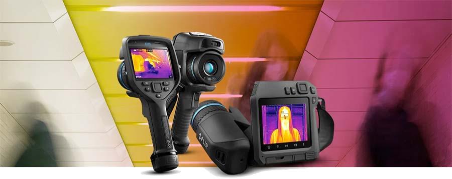 kamery flir covid - ECTS Newsletter 2020