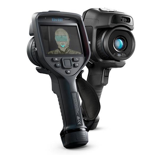 Reczna kamera termowizyjna FLIR E54-EST
