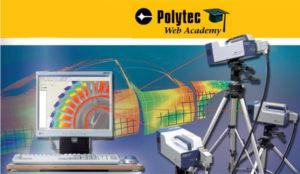 webinar Polytec wibrometr3D