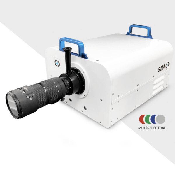 kamera ultraszybka SIM-ES