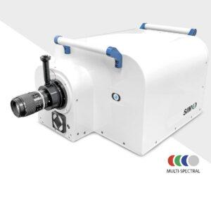 Kamera ultraszybka SIMX