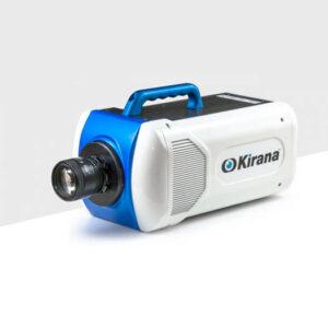 kamera ultraszybka KIRANA