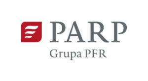 PARP Grupa PFR logo 300x165 - Strona główna